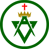 Allied Masonic Degrees Logo